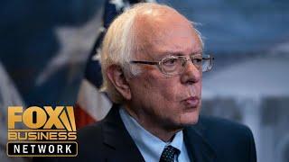 Bernie Sanders introduces college affordability legislation