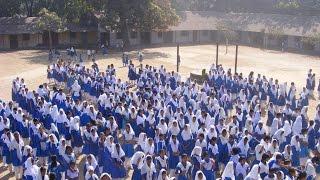 Ctg পাহাড়তলী বালিকা উচ্চ বিদ্যালয় School Magazine Program বিটিভি Btv