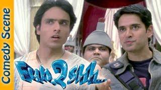Fun2shh comedy Scene - Paresh Rawal -  Gulshan Grover - #IndianComedy