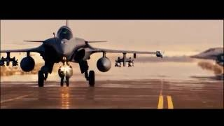FRENCH AIR FORCE // 2016 MOVIE