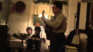 SoHo Korean's Singing Classic Rock (Dust in the Wind - Kansas)