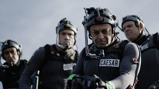'War for the Planet of the Apes' MoCap Behind The Scenes