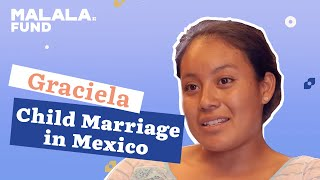 Child Marriage in Mexico