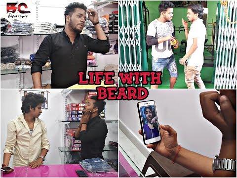 Xxx Mp4 Life With Beard Funny Video Bihari Chhore 3gp Sex