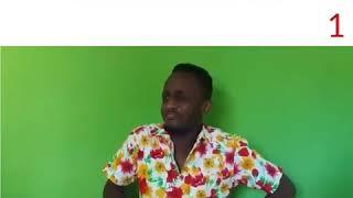 Cheka na uswegemurderer akichagua mpenzi wa kutoka naye Valentine day na mwisho kuangukia kwa Dayyan