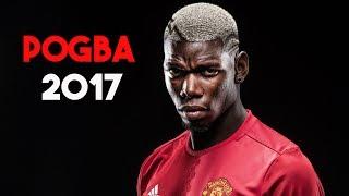 Pogba ● Despacito ● Amazing Skills And Goals 2017 [HD]