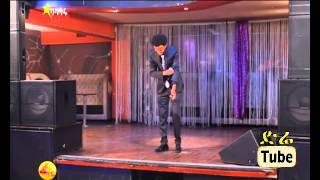 Balageru Idol: Watch! Dawit Tsige's Best Performance - 4th Audition