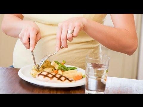 10 Makanan yang baik untuk ibu hamil agar janin sehat dan cerdas