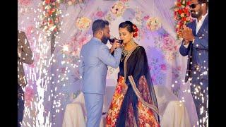 Jyotish Arya  Wedding Highlight Lipdub | Sherrin Varghese Adipoli