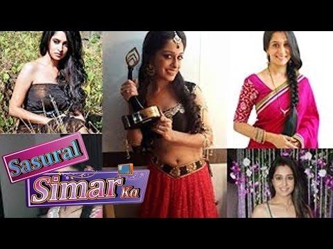 Sasural Simar Ka | UNSEEN Pictures Of Simar AKA Deepika Samson !