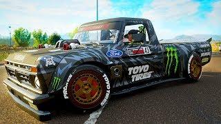 NIEUWE HOONIGAN AUTOS! - Forza Horizon 4 (Nederlands)