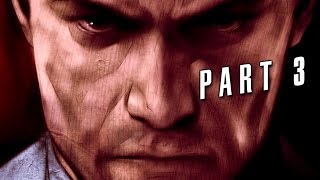 Hitman Walkthrough Gameplay Part 3 - The Final Test (Hitman 6 2016)