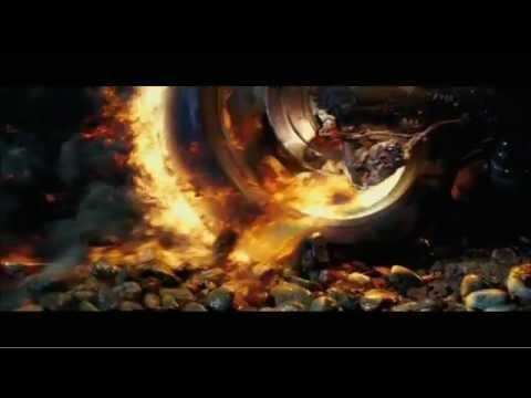 Trailer de El motorista fantasma 2 español