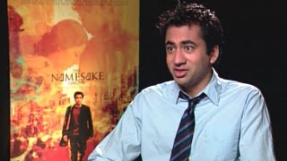 'The Namesake' Kal Penn Interview