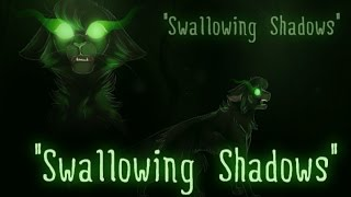 swallowing shadows hollyleaf original warrior cats song  rap
