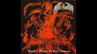 EVIL INCARNATE - BLACKEST HYMNS OF GOD'S DISGRACE FULL ALBUM 2000