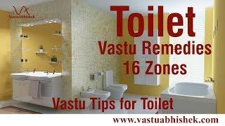 Vastu for Toilet   Vastu Remedy for North East Toilet   Learn Vastu   Vaastu tips for Bathroom