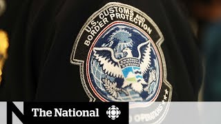 More Canadians being banned at U.S. border