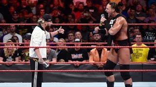 Ups & Downs From Last Night's WWE Raw (Jun 19)