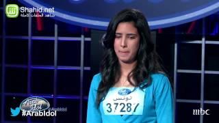 Arab Idol - تجارب الاداء - نورس الشخاري