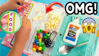 Weird Back To School Hacks Every Student Should Know 2017! Natalies Outlet