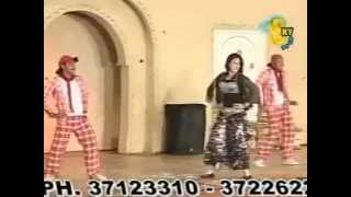 Chikni Chameli - Afreen Letest Hot Sexy Mujra