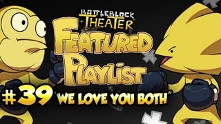 RE-LIVING HIGHSCHOOL - Battleblock Theater Featured Playlist w/Nova & Immortal Ep.39
