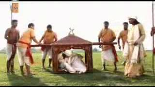 Komola Sundori Nache Bangla Folk Song  West Bengal