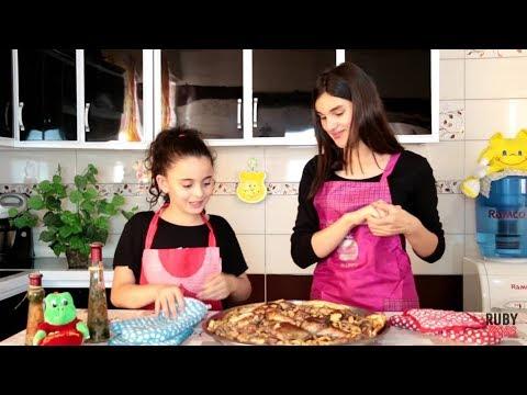 Xxx Mp4 اول فيديو طبخ مع ماما المسخن الفلسطيني رمضان كريم 3gp Sex