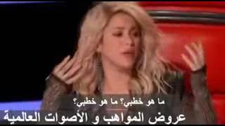 فتاة تغني بصوت رجل لم يصدق الحكام أنها فتاة في  ذا فويس الأمريكي   مترجم