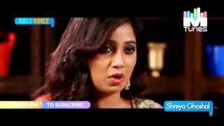 Deewani Mastani | Shreya Ghoshal | Bajirao Mastani | MTunes HD