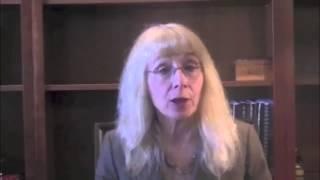 Dr. Laurel J. Gershwin - 2013 AVMA Nomination