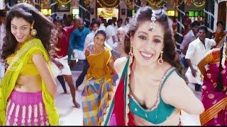 ARAMANAI | Malayalam Movie | Part - 04 | Hansika Motwani & Raai Laxmi | Horror Movie