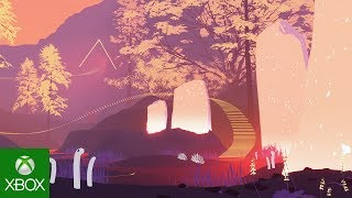 Shape of the World – Xbox One teaser