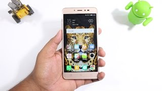 Coolpad Note 5 Review - Is it Worth Buying?