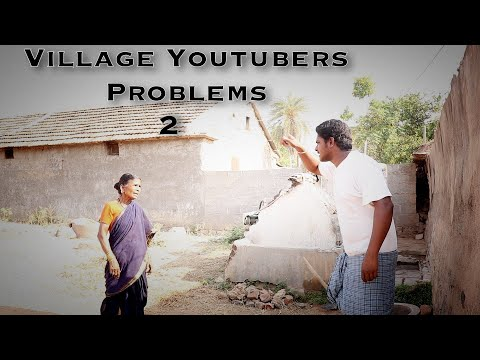Xxx Mp4 Village Youtubers Problems Part 2 My Village Show Village Comedy 3gp Sex