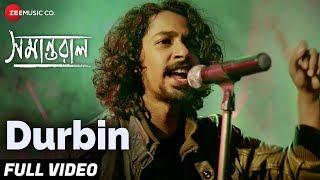 Durbin - Full Video | Samantaral | Riddhi Sen | Dev Arijit | Inrdraadip Das Gupta