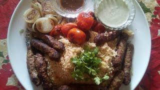 Chullu Kabab by hamida dehlvi l Chullu Kabab recipe