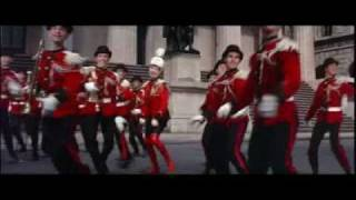 sweet charity, somebody loves me/ I'm a brass band