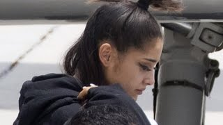 Ariana Grande 'Still Devastated' About Bombing as Fellow Artists Show Support