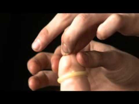 Cómo colocarse un preservativo Sexualidad Relaciones Practicopedia 2.flv