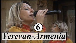 Yerevan/Armenia (Folk dance & Music 6) Part 28