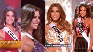Taliana, Paulina, Ariadna & Andrea - Orgullos Universales