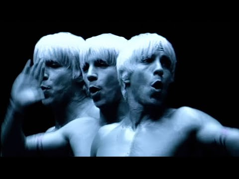 Xxx Mp4 Red Hot Chili Peppers Around The World Official Music Video 3gp Sex