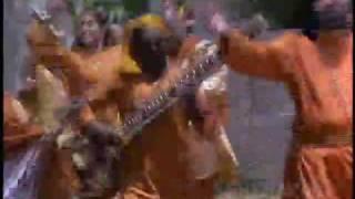 Naya Din Nai Raat - Krishna Bolo Radhe Radhe - Kishore Kumar - Lata mangeshkar