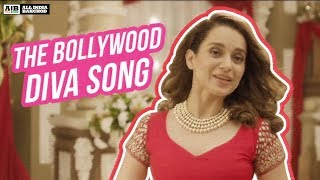 pc mobile Download AIB feat. Kangana Ranaut - The Bollywood Diva Song