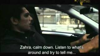 HAQ Scene6: Zahra kena culik dalam bonet Kereta