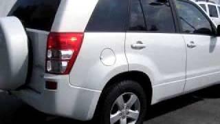 SOLD - 2006 Suzuki Grand Vitara XSpor 68137 Archer-Perdue Su