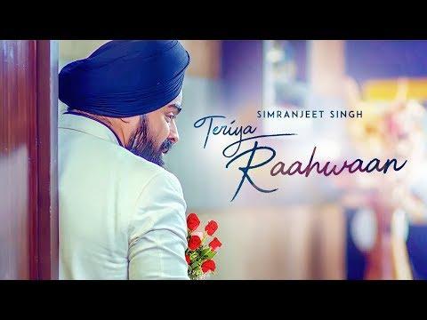 Xxx Mp4 Teriya Raahwaan Simranjeet Singh Ishmeet Narula Full Song Mix Singh Latest Punjabi Songs 2018 3gp Sex