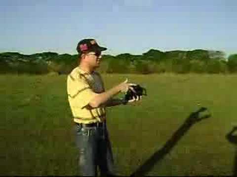 Instruçoes basicas de aeromodelismo